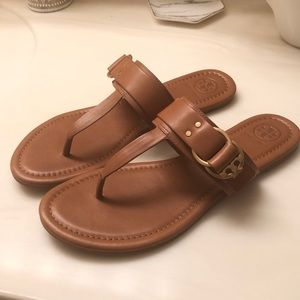 Nwot Tory Burch sandals